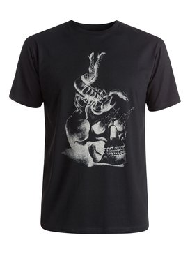 Classic Scorpion Rules - T-Shirt  EQYZT03638