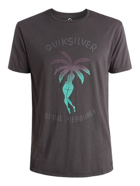 Island Pleasures - T-Shirt  EQYZT03657