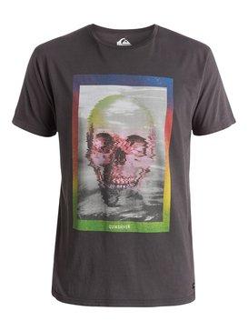 Skully Acid - T-Shirt  EQYZT03658