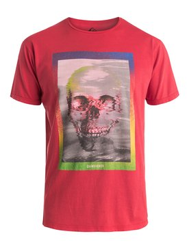Skully Acid - T-Shirt  EQYZT03658