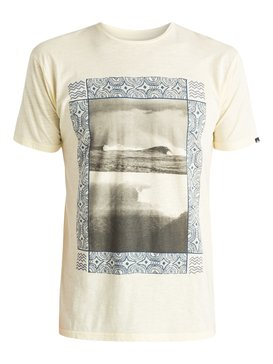 Slub Split Screen - T-Shirt  EQYZT03687