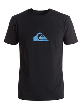 Classic Everyday Mountain & Wave - T-Shirt  EQYZT03813
