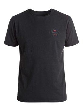 Volcano - T-Shirt  EQYZT03944