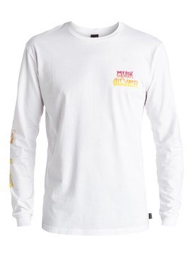 AM Side Track - Long Sleeve T-Shirt  EQYZT03963