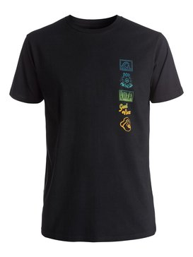 AM Side Track - T-Shirt  EQYZT03966