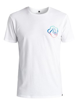 Warped Logo - T-Shirt  EQYZT03975