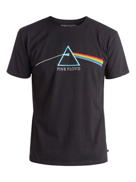 Quiksilver Music Collab Pink Floyd - T-Shirt  EQYZT04129