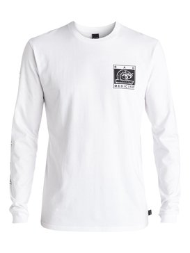 Bad Medicine - Long Sleeve T-Shirt  EQYZT04150