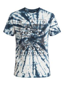 BAD MEDICINE SS Azul EQYZT04159
