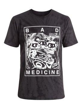BAD MEDICINE SS Negro EQYZT04159