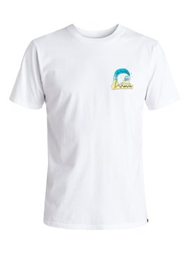 Fluro Beach - T-Shirt  EQYZT04167