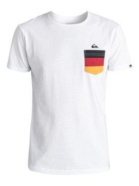 German Team - T-Shirt  EQYZT04198