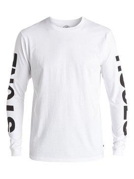 Stone Roses Lemon - Long Sleeve T-Shirt  EQYZT04208