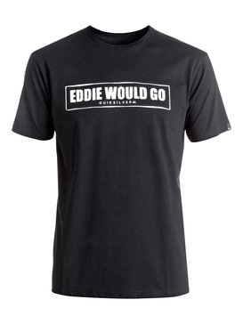 Eddie Would Go - T-Shirt  EQYZT04257