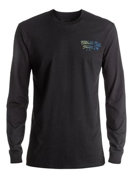Feeling Fine - Long Sleeve T-shirt  EQYZT04265