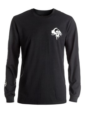 Born Thorny - Long Sleeve T-shirt  EQYZT04271