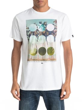 Classic Lost Paradise - T-Shirt  EQYZT04282