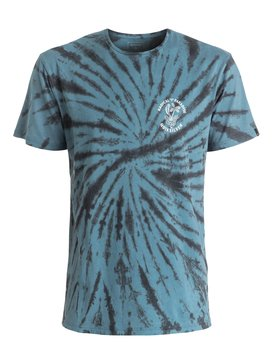 Off The Block Spiral - T-Shirt  EQYZT04293