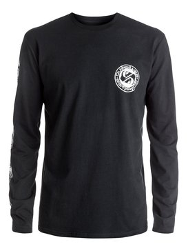 Classic Balanced 69 - Long Sleeve T-shirt  EQYZT04319