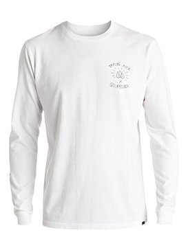 Travis Rice - Long Sleeve T-Shirt  EQYZT04396