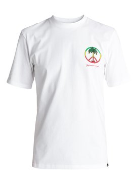 Peace On The Beach - T-Shirt  EQYZT04475