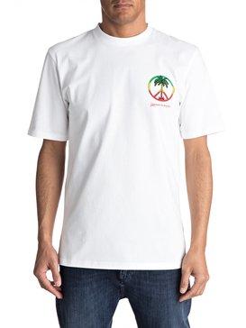 Peace On The Beach - T-Shirt  EQYZT04475