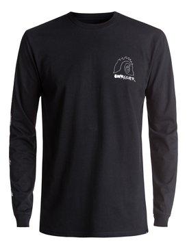 Eastman Venice Bliss - Long Sleeve T-Shirt  EQYZT04535