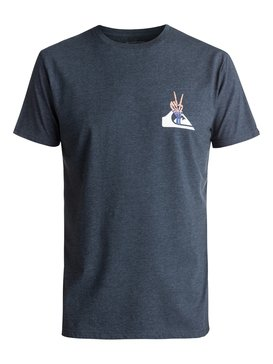 SS PREMIUM TEE EAST PEACE CAVE  EQYZT04545