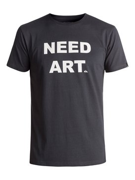 Sust East Need Art - T-Shirt  EQYZT04551
