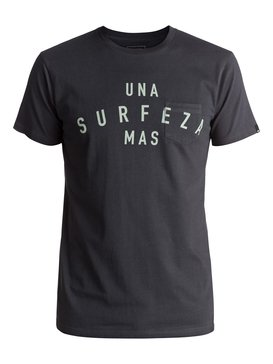 Sust East Surfeza - T-Shirt  EQYZT04552