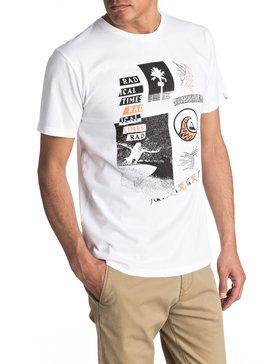 Classic Venice Bliss - T-Shirt  EQYZT04557