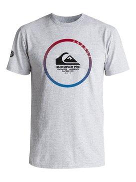 Quiksilver Pro France 2017 - T-Shirt  EQYZT04611