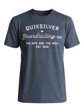 T Street - Short Sleeve T-Shirt  EQYZT04709