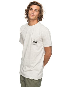 Organic Long Lost - T-Shirt  EQYZT04743
