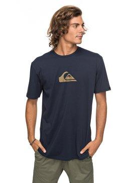 Classic Comp Logo - T-Shirt  EQYZT04773