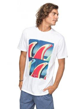 Classic Fin Fanatic - T-Shirt  EQYZT04896