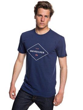 Fluid Flow - Technical UPF 30 T-Shirt  EQYZT04967