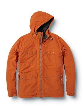 BACKWOODS JACKET MT166104