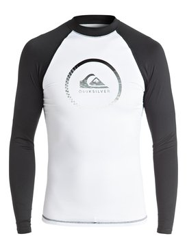 Active - Long Sleeve Rash Vest  UQBWR03040