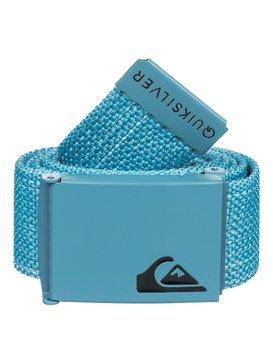 Loot - Polyester Web Belt  UQYAA03140