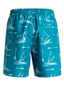 Quiksilver Mens Volley Boardshorts