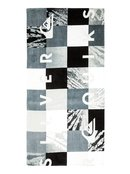 Check - Beach Towel for Men - Quiksilver