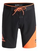 AG47 New Wave Bonded 19 Boardshorts for Men - Quiksilver