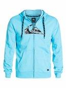 Hood Zip Mtw - Zip-up hoodie for Men - Quiksilver