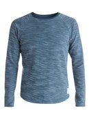 Dresden Pullover Sweatshirt for Men - Quiksilver