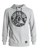 Beaten Pullover Sweatshirt for Men - Quiksilver