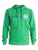 Finish Line Pullover Sweatshirt for Men - Quiksilver