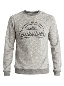 Road Tripper Crew - Sweatshirt for Men - Quiksilver