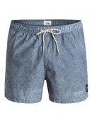 Acid Print 15 Swim Shorts for Men - Quiksilver