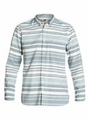 Cardinal LS - Shirt for Men - Quiksilver